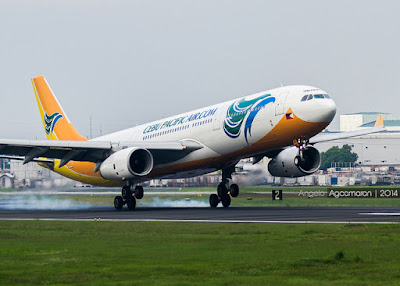 cebu pacific moscow flights