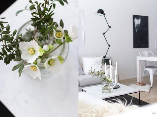 jielde, hay, design, painting, diy, interior, sisustus