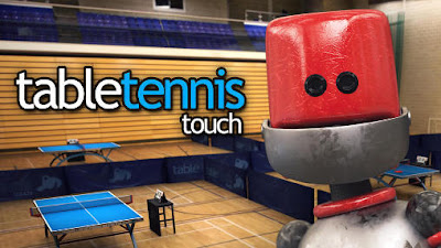 Table Tennis Touch Mod Apk + Data For Android