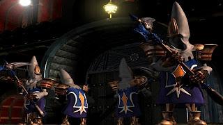 Final Fantasy IX PS3 Wallpaper