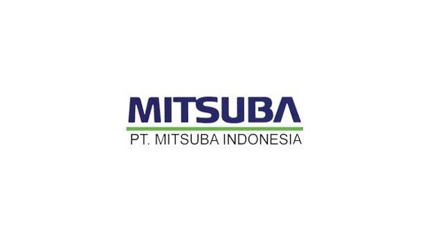 PT Mitsuba Indonesia Logo