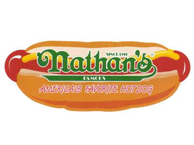 Nathans Famous Hot Dogs Contest