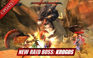 Darkness Reborn Apk v1.4.4 Mod Attack and Immortal Mode
