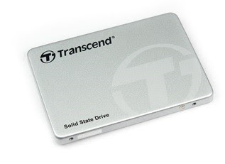 Transcend SSD220S Solid-State Drive