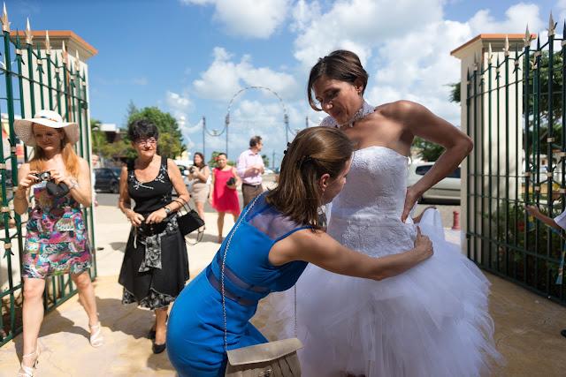 mariage mairie de baie-mahault guadeloupe