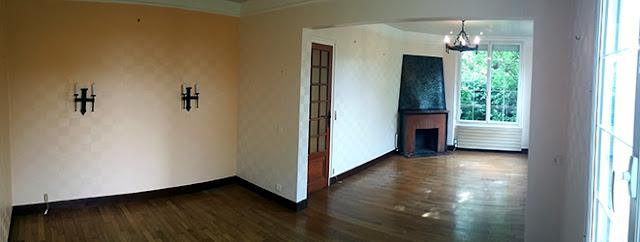 Transformation maison