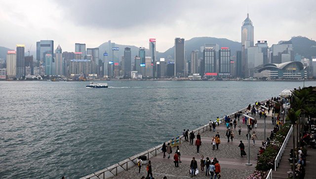 Назван самый привлекательный для туристов город в 2017 году
