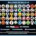 PES2017 Big Ballpack 50 Balls v3 Season 2017-18