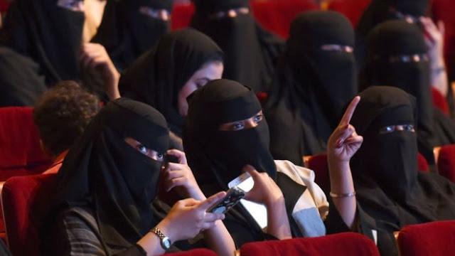 В Саудівській Аравіі знову відкриють кінотеатри