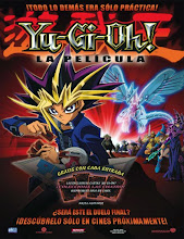 Yu-Gi-Oh! la película: La pirámide de la luz (2004)