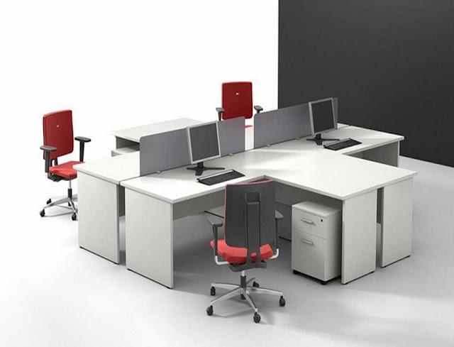 best buy used modern office furniture sets bay area