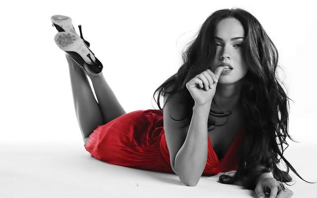 Megan Fox wallpaper 8