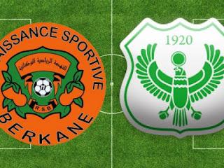مشاهدة مباراة المصري ونهضة بركان بث مباشر Renaissance de Berkane v Al Masry live اليوم الأربعاء 18-7-2018