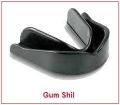 Gum shil