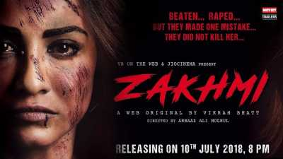 Zakhmi Web Series