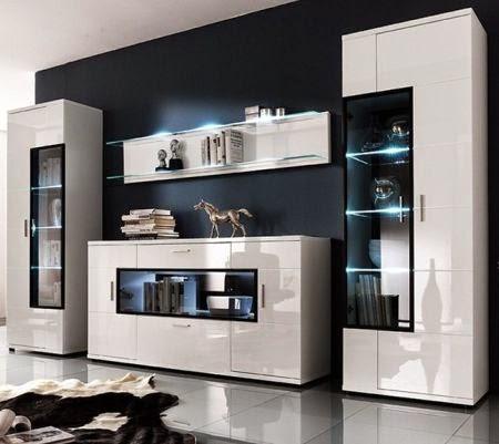 design wandmeubels wonen 2017. Black Bedroom Furniture Sets. Home Design Ideas
