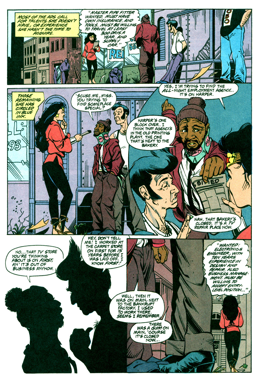 Read online Wonder Woman (1987) comic -  Issue #73 - 10