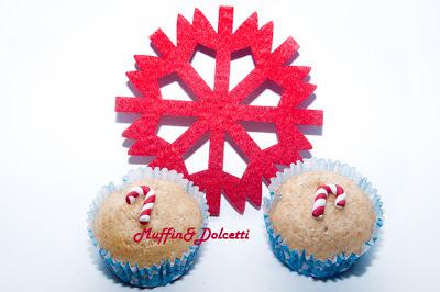 Le Ricette di Muffin&Dolcetti ♡ ♡ : Muffin alle Spezie!