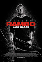 Rambo: Last Blood (2019) Dual Audio [Hindi-Cleaned] 720p HC HDRip Free Download