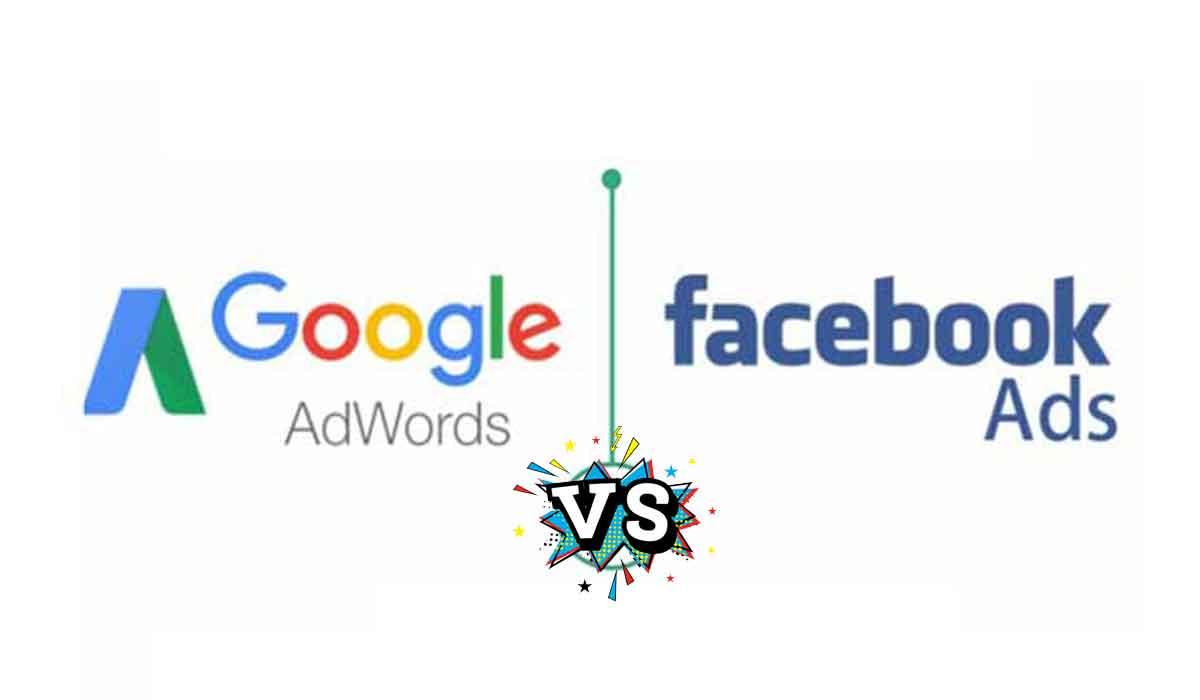 Mau beriklan? Mana Lebih Baik Google Adwords atau Facebook Ads?