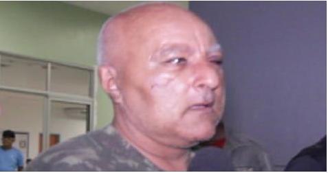 Motorista que atropelou seis pessoas em Mata Grande recebe alta e é encaminhado à Delegacia de Delmiro Gouveia