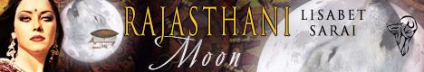Rajasthani Moon Banner