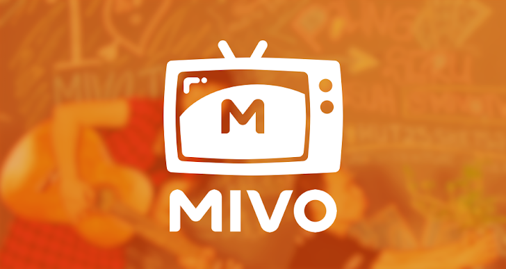 MIVO: Aplikasi Android Streaming TV Channel Indonesia