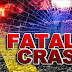 Thursday morning car crash leaves one person dead