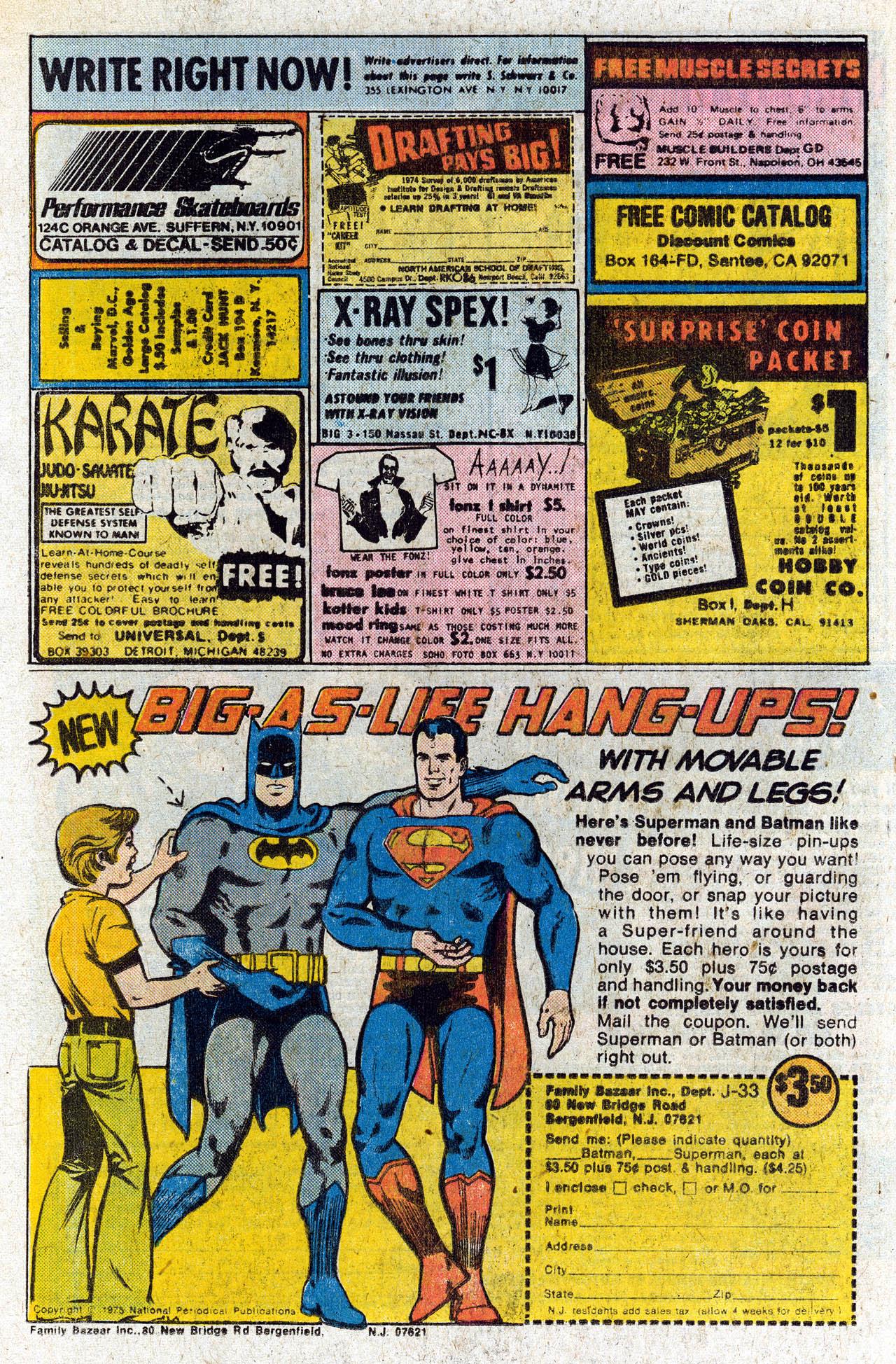 Read online Secret Society of Super-Villains comic -  Issue #4 - 23