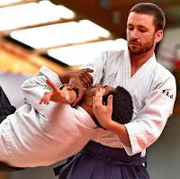 Aïkido 26 cours Drome cours