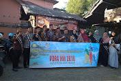 Duta Wisata Untuk PORA XIII Aceh