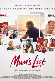 Mum's List - Watch Mums List Online Free 2016 Putlocker