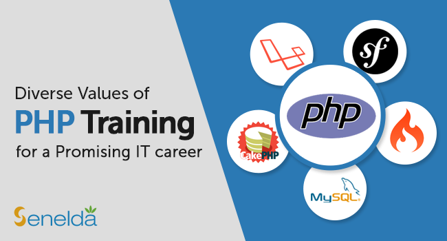 PHP Training for IT Career