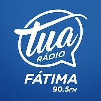 Tua Rádio Fátima FM 90,5 de Vacaria RS