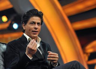 Diễn viên Bollywood - Shah Rukh Khan