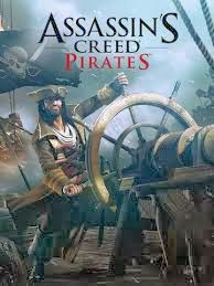 Download Assassin's Creed Pirates for Android Apk + Data