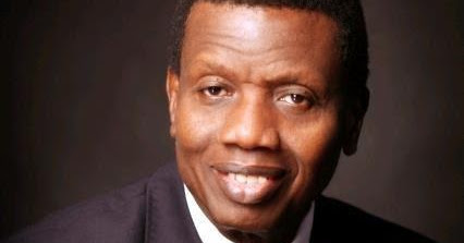 "Reflection from my ""encounter"" with Daddy G.O. (Pastor E.A. Adeboye)"