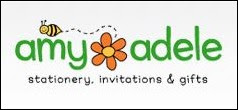 Amy Adele Stationary