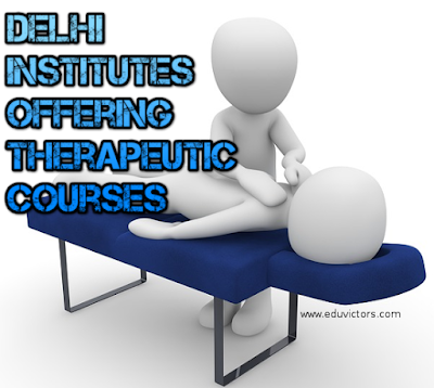 Career After 12th - Delhi Institutes Offering Courses In Paramedics (Physiotherapy and Other Therapy Courses) (#careerAfter12)