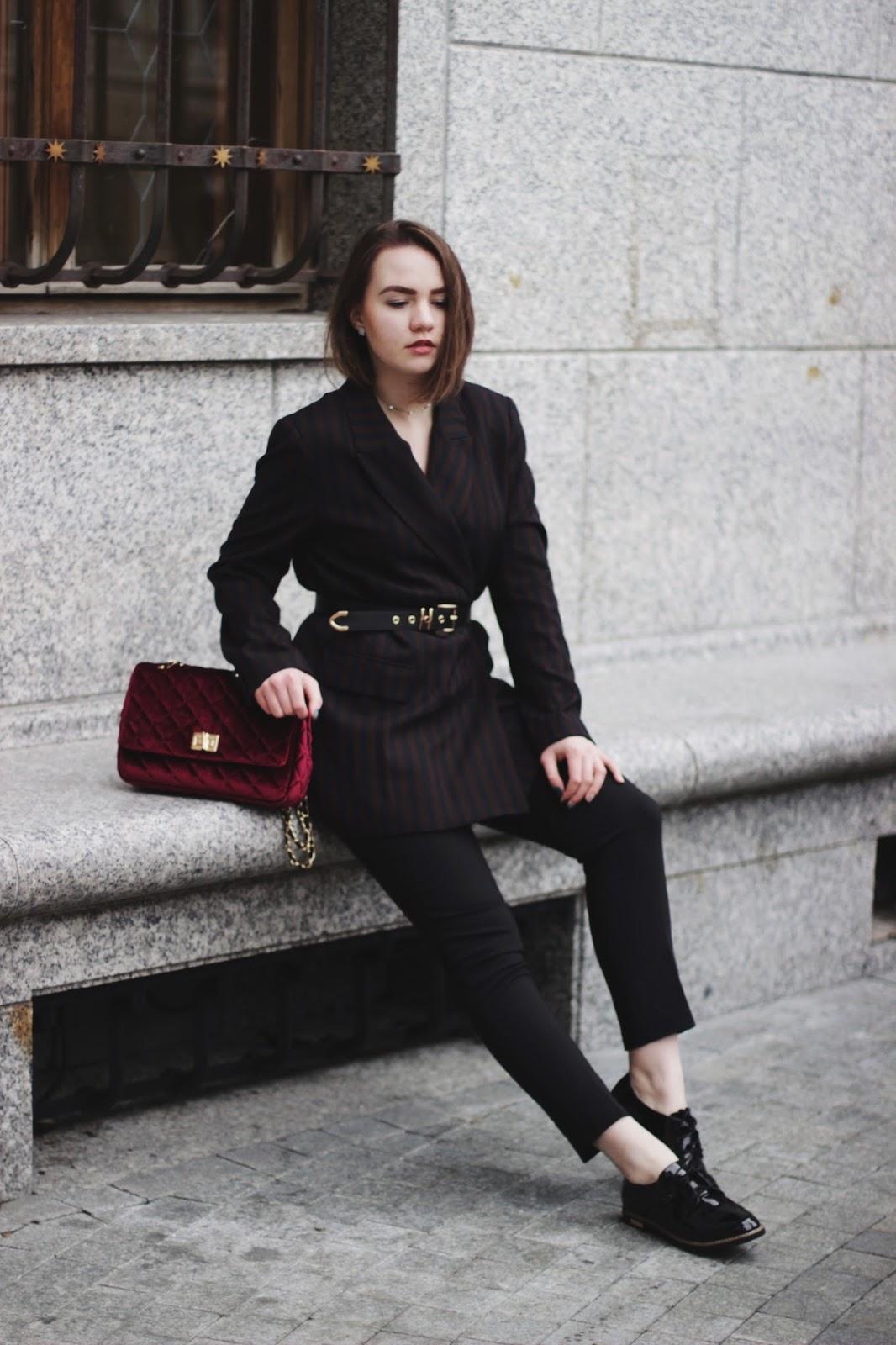 Alina Ermilova | Look