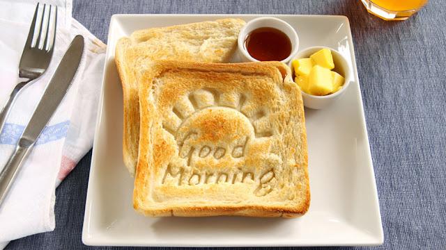 WASPADALAH...!!! apakah anda termasuk yang sering Lupa untuk sarapan..? Gangguan kesehatan berikut yang akan mengintai anda di tempat Kerja...!!