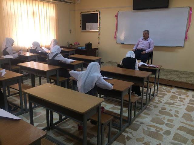 التربية النيابية تقدم طلباً لاستحداث دور ثالث لطلبة الصفوف المنتهية