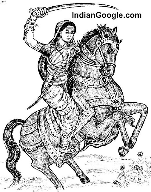 Jhansi Rani Photos