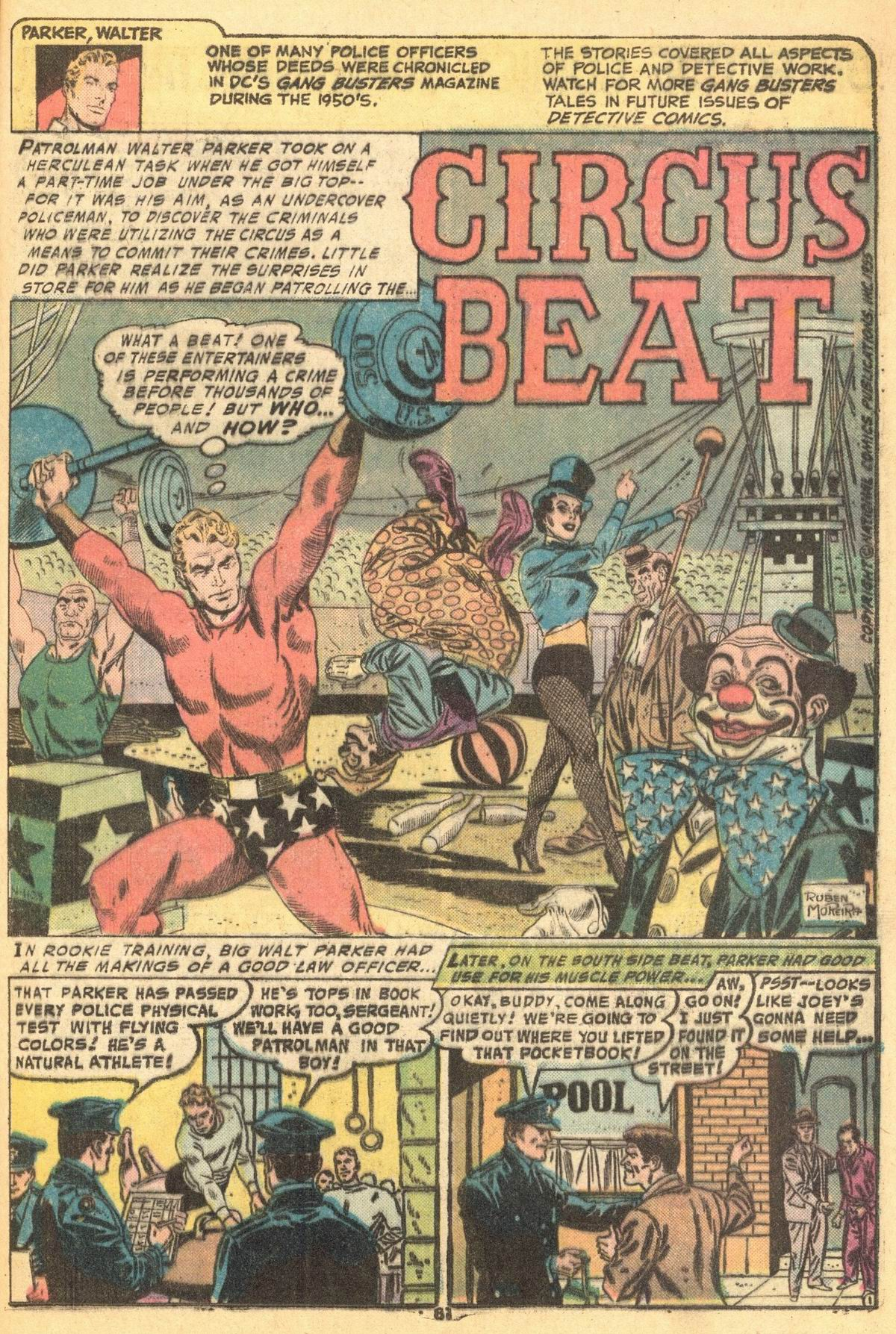 Detective Comics (1937) 444 Page 80