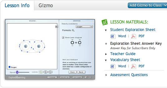 Krista's eLearning Journey: Using an ExploreLearning Gizmo ...