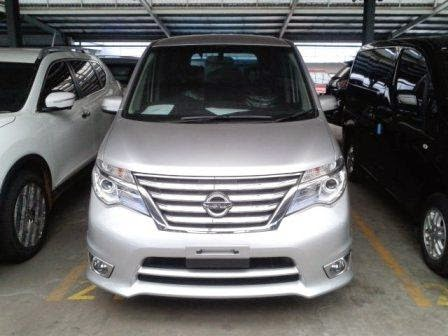 NISSAN NEW SERENA FACELIFT