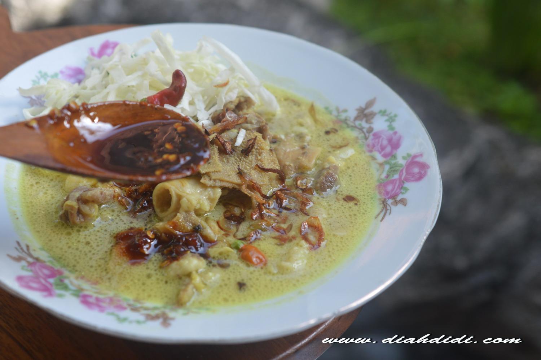 Diah Didis Kitchen Gule Jawa