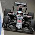 Fernando Alonso lidera primeira dia de testes em Silverstone