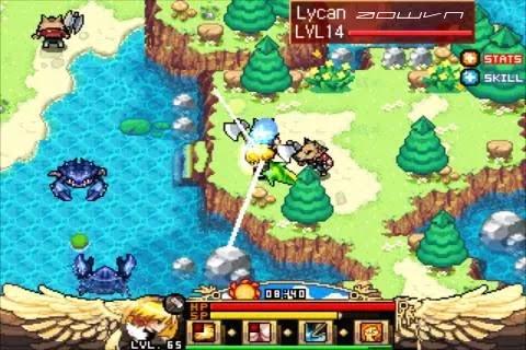 AowVN Zenonia%2B%25281%2529 - [ RPG ] Trọn bộ ZENONIA cho Android & IOS | Game Hay trên Điện Thoại