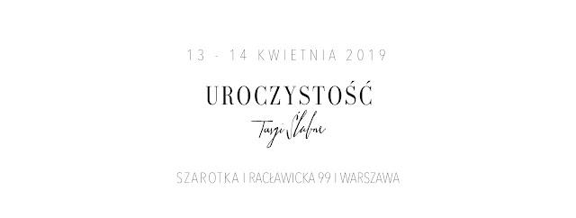 Uroczystość Targi Ślubne. Szarotka. Alternatywne Targi Ślubne. 13-14 kwietnia 2019